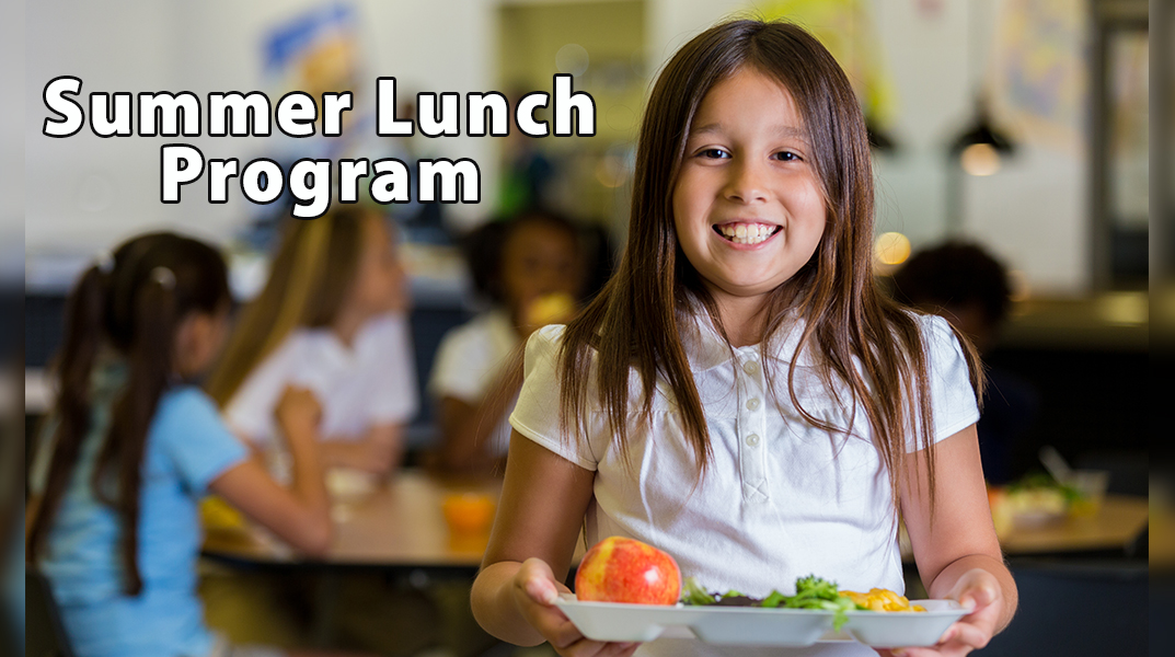 Summer Lunch Program